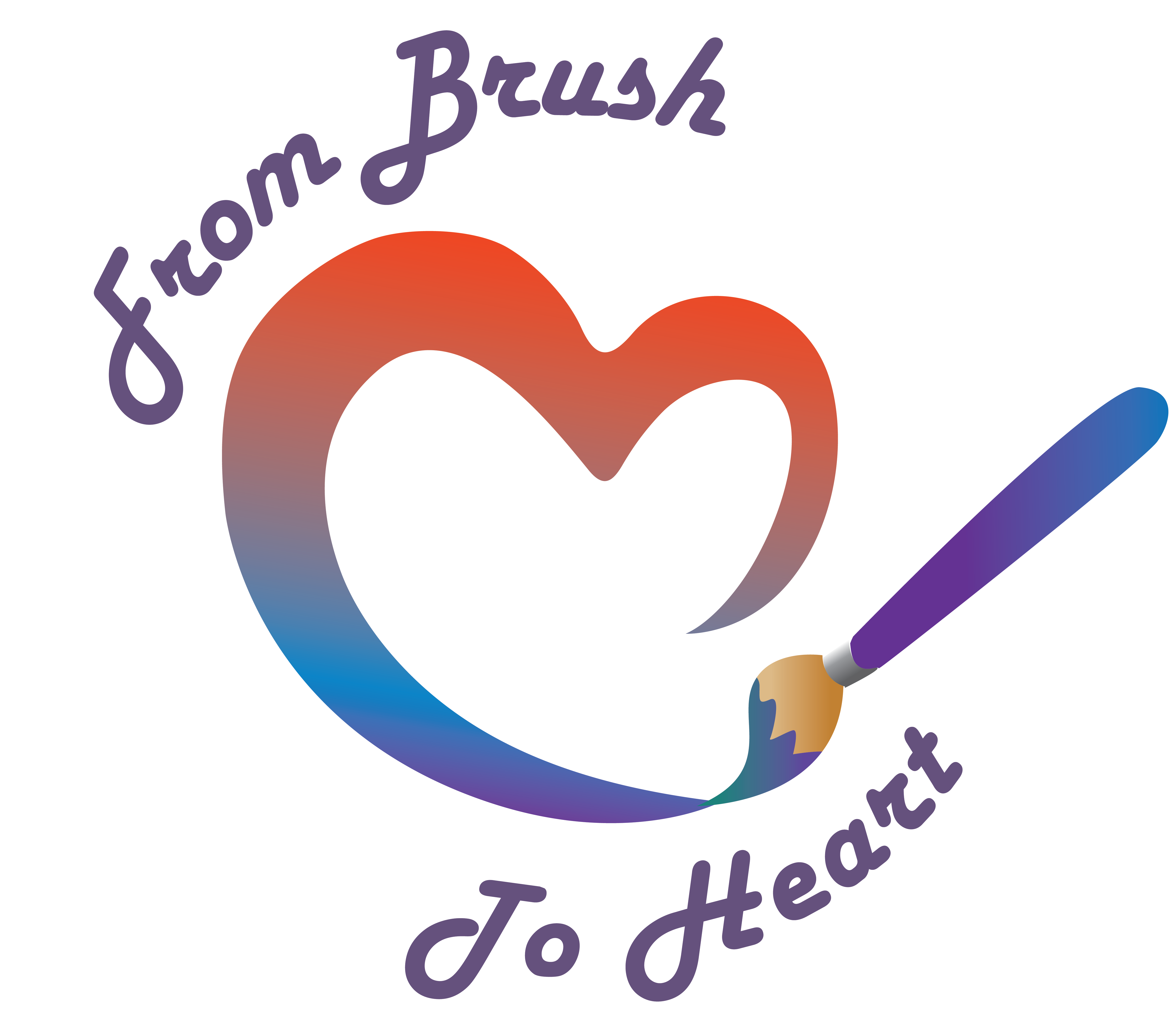 From Brush to Heart Inc.